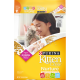 Purina Kitten Chow Dry Kitten Food, Nurture, 14 lb. Bag
