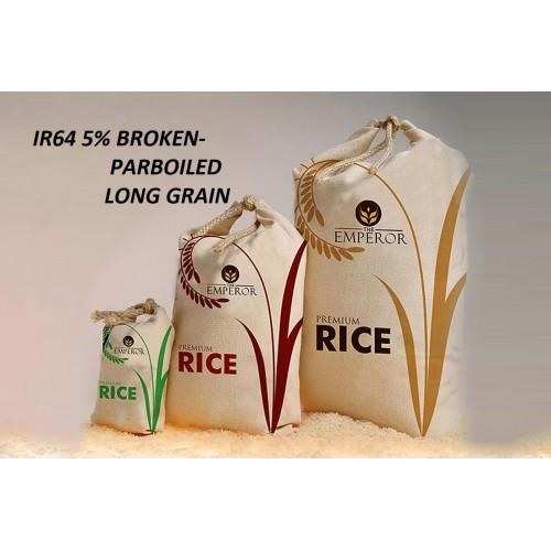 RICE-IR64 5% BROKEN SAMPLE