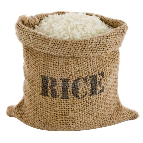 RICE-IR 5% BROKEN SAMPLE