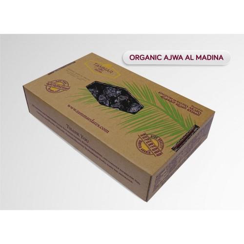 Organic Ajwa Madina