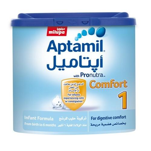Aptamil-Comfort 1 Infant Formula milk 50