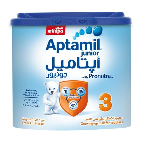 Aptamil-Junior-3 Growing Up Milk