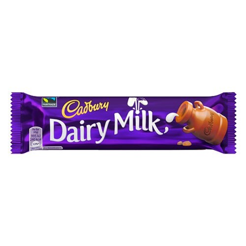 Cadbury Dairy Milk Chocolate