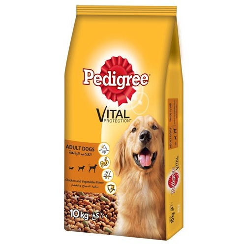 Pedigree Vital Protection Chicken