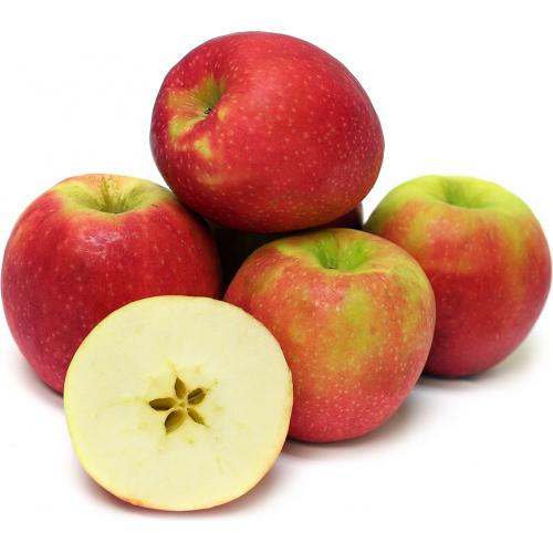 Organic Apple-Crisp Pink-1Kg