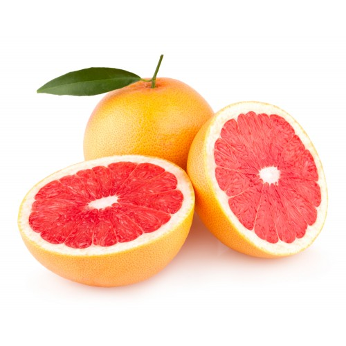 Organic Grapefruit-1Kg