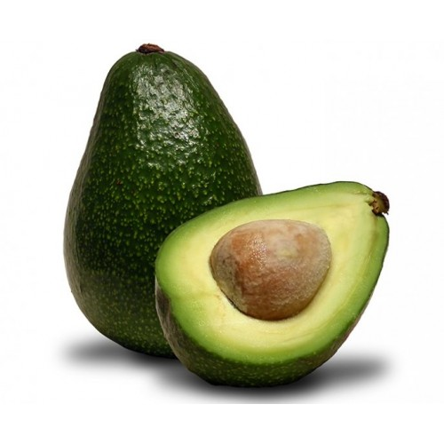 Organic Avocado-1 Kg