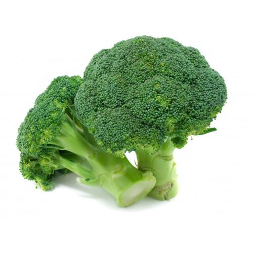 Organic Broccoli- 1 Kg