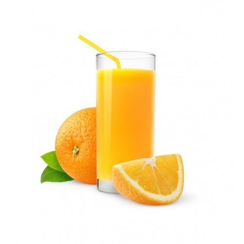 Organic Orange Juice- 1 Ltr