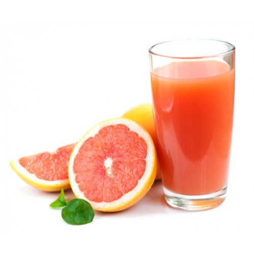 Organic Grapefruit Mint Juice- 500ml