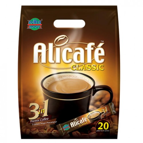 Alicafe Coffee 24 sachets x 1 bag
