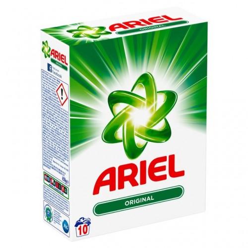 Ariel Detergent 3 kg x 1 Box