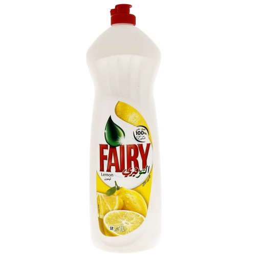 Fairy Dishwashing Liquid 1 Liter x 1 Bottle