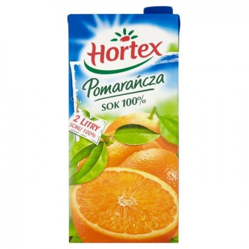 Hortex Juice 2 Litre x 1 Bottle