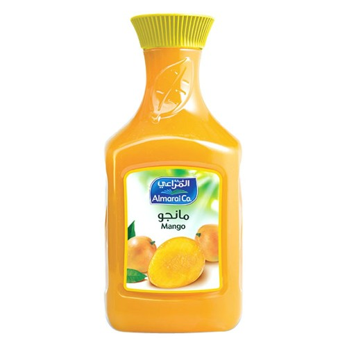 Almarai Orange Juice 1.5 Liter x 1 Bottle