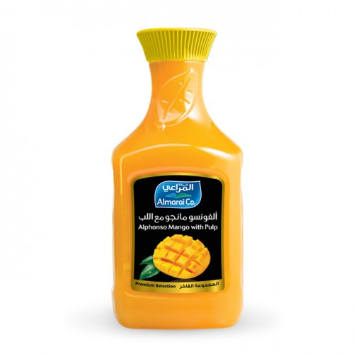 Almarai Mango Juice 1.5 Liter x 1 Bottle