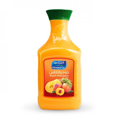 Almarai Alphonso Mango With Pulp Juice 1.5 Liter x 1 Bottle