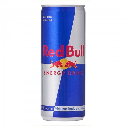 Red Bull 250ml x 1 Can