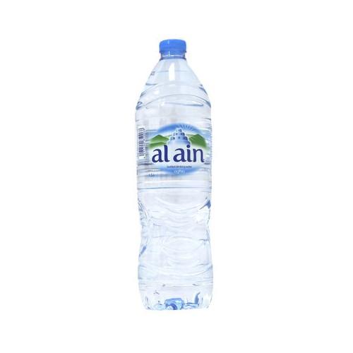 Al Ain Water 1.5 Ltr x 1 Bottle