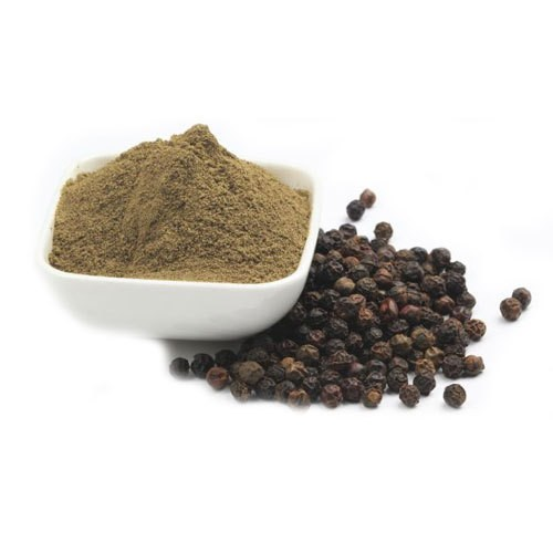 Black Pepper Powder 1kg