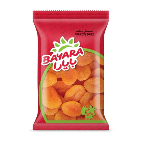 Bayara Apricot Dried 400 gm x 1 Pack