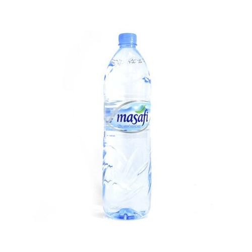 Masafi Water 1 Litre x 1 Bottle