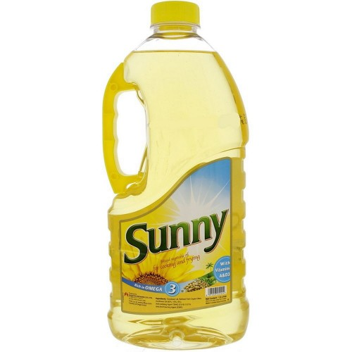 Sunny Cooking Oil 1.8 Litre x 1 Bottle