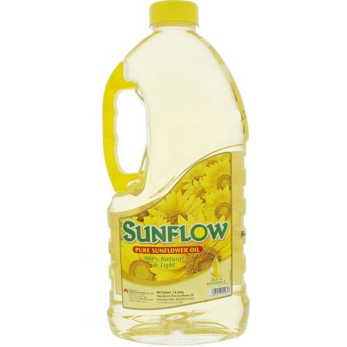 Sunflow Sunflower Oil 1.8 Litre x 1 Bottle