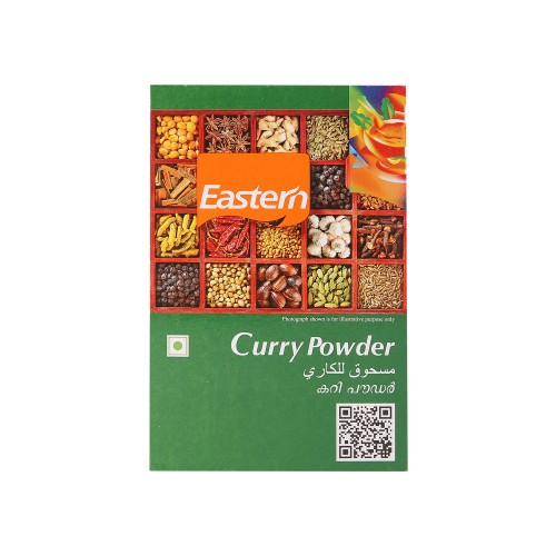 Eastern Curry Powder 165g x 1 Pack