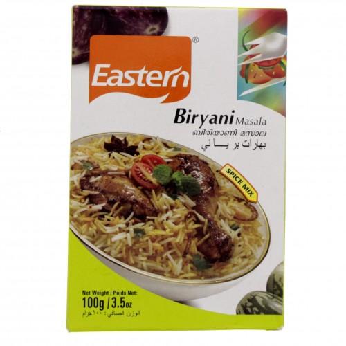 Eastern Biriyani Masala 100g x 1 Pack
