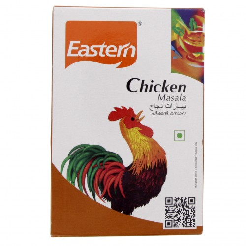 Eastern Chicken Masala 160g x 1 Pack