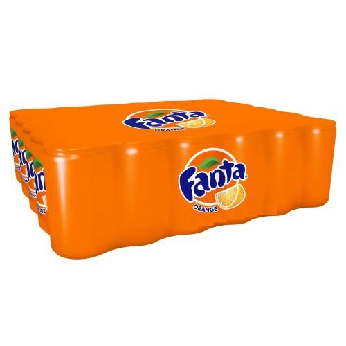 Fanta Orange 150ml x 30 pcs