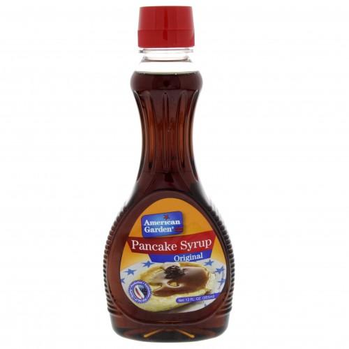 American Garden Pancake Syrup 355ml x 1 pc