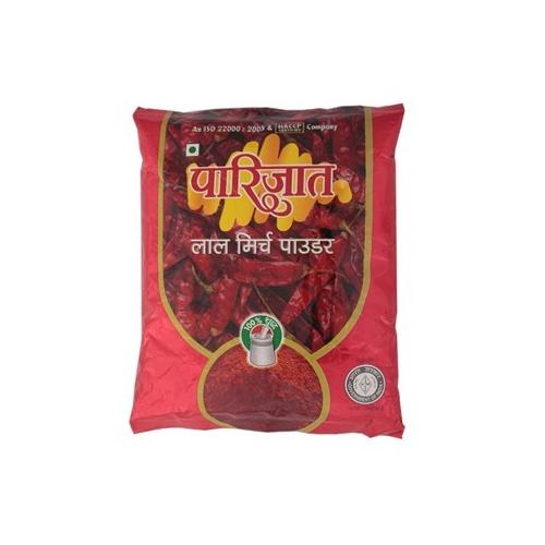 Parijat Red Chilli Powder 1 kg x 1 pc