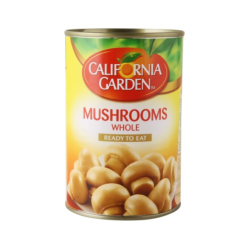 California Garden Mushrooms 425g x 1 pc