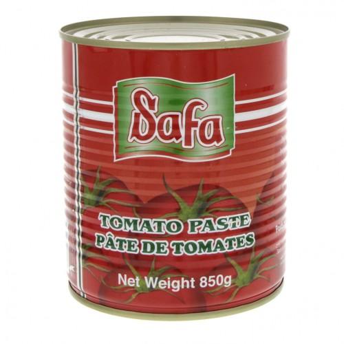 Safa Tomato Paste 850g x 1 pc