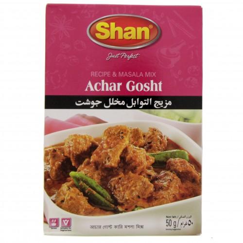 Shan Achar Gosht 50g x 1 pc
