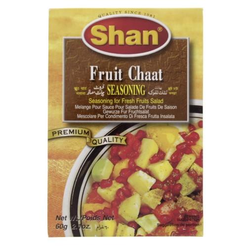 Shan Fruit Chaat Seasoning 60g x 1 pc