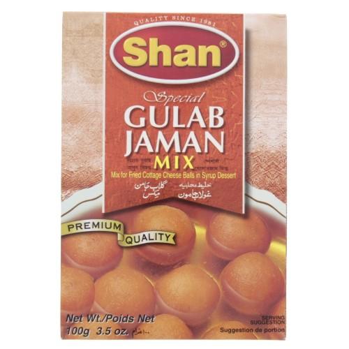Shan Special Gulab Jaman Mix 100g x 1 pc