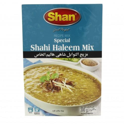 Shan Shahi Haleem Mix 300g x 1 pc