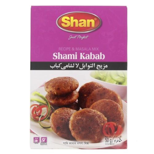 Shan Shami Kabab Masala Mix 50g x 1 pc