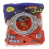 Oman Chips 25 Pkts x 15g x 1 bag