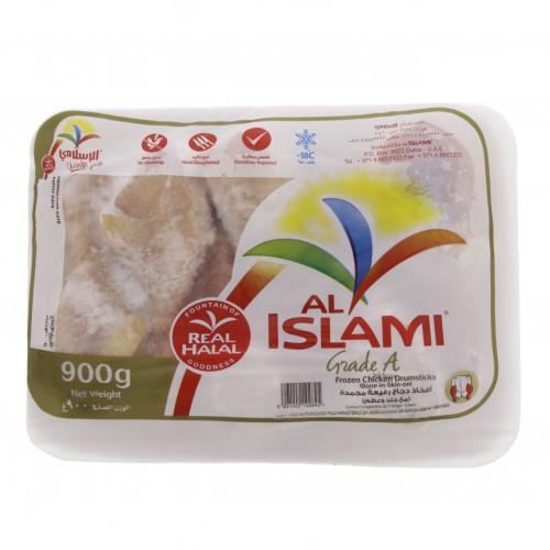 Al Islami Frozen Chicken Drumstick 900g x 1 pack