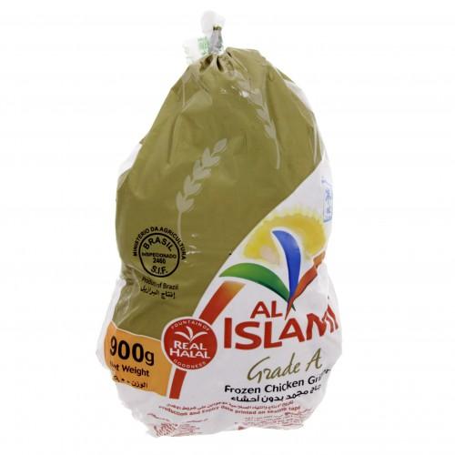 Al Islami Frozen Chicken 900g x 1 pc