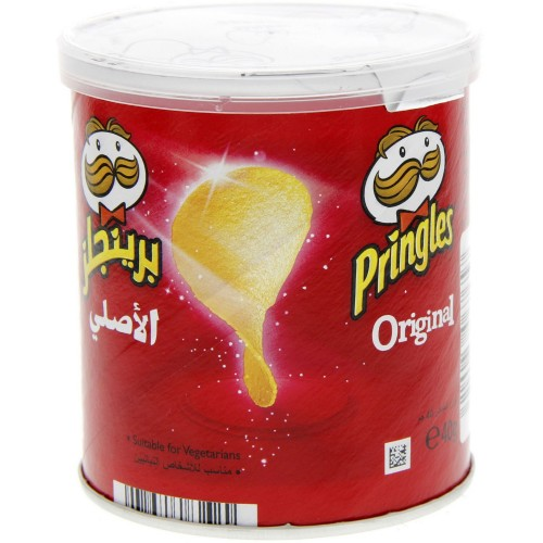 Pringles Original Chips 40g x 1 pc