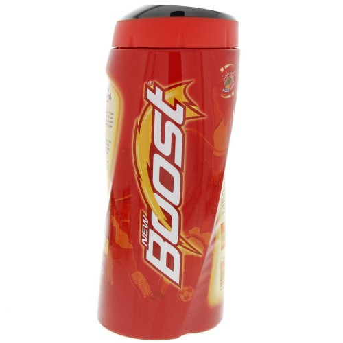 Boost Energy Drink 500g x 1 pc