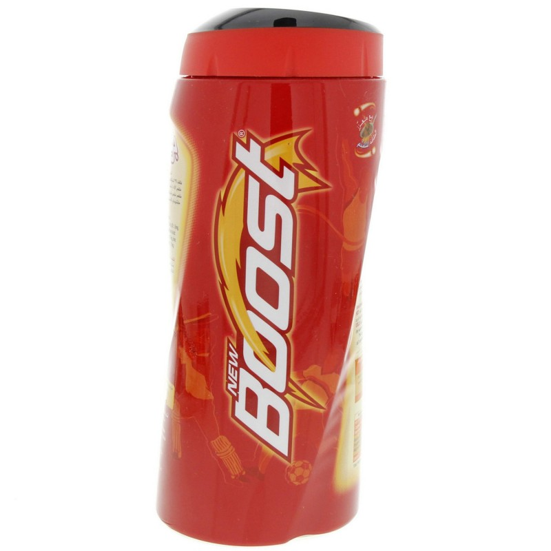Boost Energy Drink 500gm