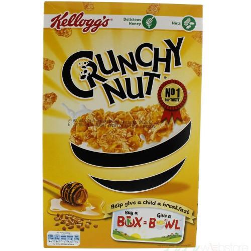 Kellogg's Crunchy Nut 500g x 1pc