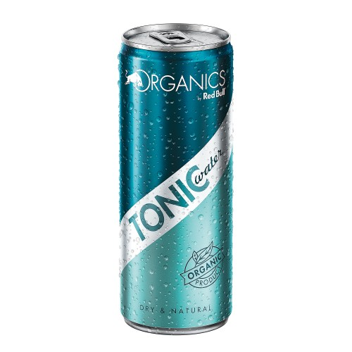 Red Bull Organic Tonic Water 250ml x 1pc