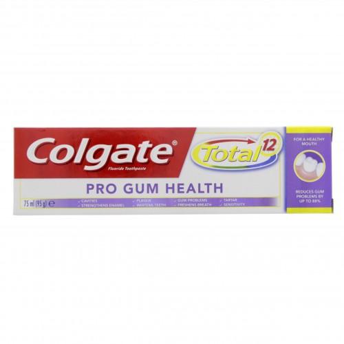 Colgate Fluoride Toothpaste Pro-Gum Health 75ml x 1 pc
